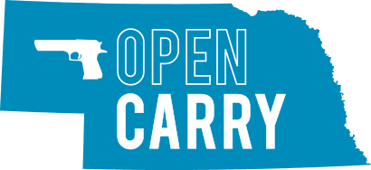 Nebraska Open Carry Logo